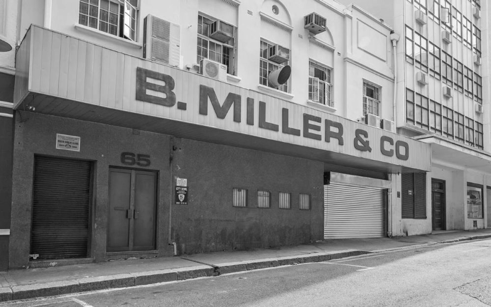 B-Miller