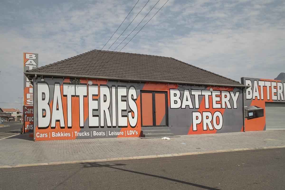 Battery-Pro