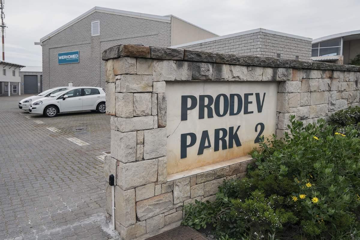 Prodev-Park