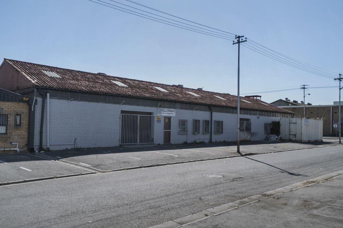 Railway-Street